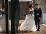 Svatební účesy